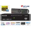 MC280HDIR, HD sat.přijímač,USB PVR, Skylink Ready Irdeto