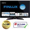 Finlux TV32FHC5660 - T2 SAT WIFI SKYLINK LIVE