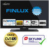 Finlux TV43FFC5660 - T2 SAT HBB TV SMART WIFI SKYLINK LIVE-