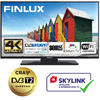 Finlux TV43FUD7060 - UHD SAT/T2 SMART WIFI SKYLINK LIVE-
