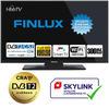 Finlux TV32FFE5760 - FHD, SAT, WIFI, SKYLINK LIVE