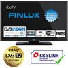 Finlux TV32FHE5660 - T2 SAT WIFI SKYLINK LIVE