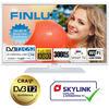 Finlux TV32FWE5760 - ULTRATENKÁ, FHD, SAT, WIFI, SKYLINK LIVE