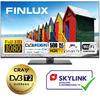 Finlux TV32FFF5860 - FHD HDR, T2 SAT, WIFI, SKYLINK LIVE, BEZRÁMOVÁ -