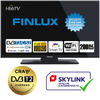Finlux TV43FFF5660 - T2 SAT HBB TV SMART WIFI SKYLINK LIVE-