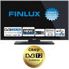 Finlux TV39FHF4660 -T2 SAT-