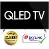 Finlux TVF65FUF9060 - QLED HDR UHD T2 SAT WIFI SKYLINK LIVE BEZRÁMOVÁ-