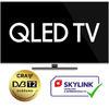 Finlux TVF55FUF9060 - QLED HDR UHD T2 SAT WIFI SKYLINK LIVE BEZRÁMOVÁ-