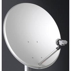 OP 60 - Satelitní anténa  bílá bez loga  Code: 15013044