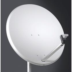 OP 85 ALU - Satelitní anténa  bílá bez potisku Code:15006025  - 1