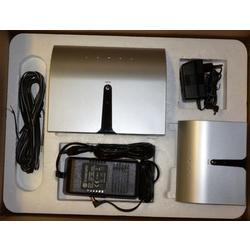 Bezdrátový digitální surround zesilovač 2,4 GHz  - 1
