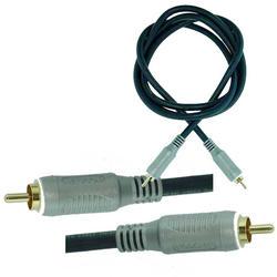 2424-020 Digitální koaxiální kabel.  2m