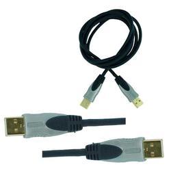 6262-015 USB A - USB A  1,5m