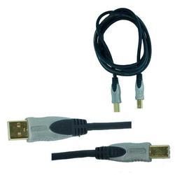 6263-030 USB A - USB B  3m