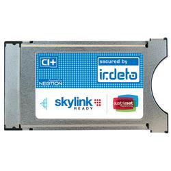 Modul IRDETO CI+ MKII (Skylink Ready, CI+1.3)  -MTIN 1623  - 1