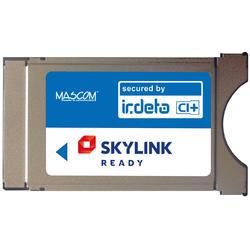 IRDETO CI+ k TV se SAT tunerem a MC4300HDCI