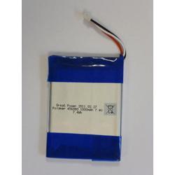 Baterie pro MC-DVP7010