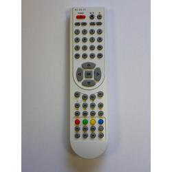Dálkový ovladač TV Mascom  D3-02 bílý