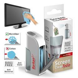Čistící sada cestovní na LED TV, Tablet, Mobil  - 1