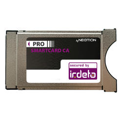 Modul IRDETO PROFESSIONAL NEOTION 8 služeb PRO-MCIX-1614