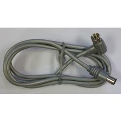 "9999-994 Účastnický kabel ""F""-""IEC"" konektor"