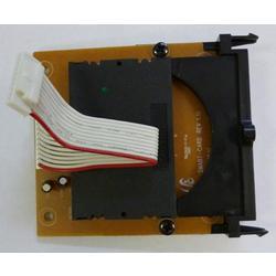 Čtečka Smart Card pro satelitní přijímač MC11xx, MC2600  - 1