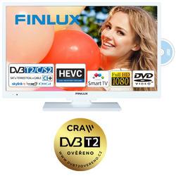 Finlux TV22FWDA5160 - T2 SAT DVD SMART HBBtv-  - 1