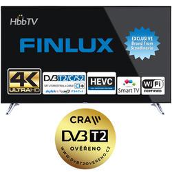 Finlux TV65FUA8061 - UHD T2 SAT SMART WIFI  - 1
