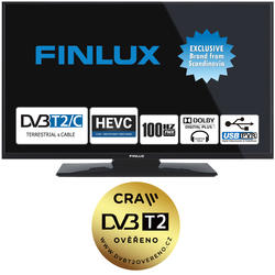 Finlux TV32FHB4120 - T2 -  - 1