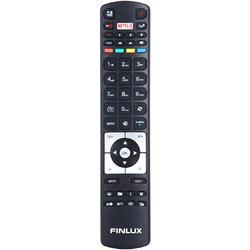 Dálkový ovladač TV Finlux NETFLIX, náhrada : NDTVF4390RC