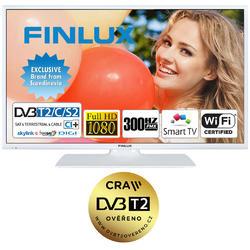Finlux TV32FWB5660 - T2 SAT SMART WIFI BÍLÁ
