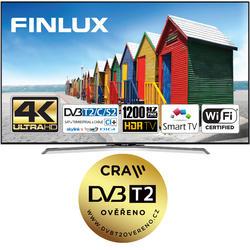 Finlux TV55FUC8060 -  HDR UHD T2 SAT WIFI  - 1