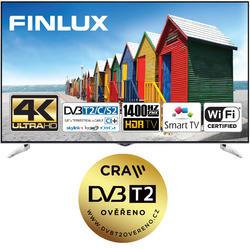 Finlux TV65FUC8060 - HDR UHD T2 SAT WIFI  - 1