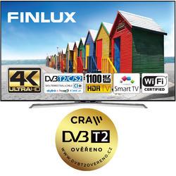 Finlux TV49FUC8060 -  HDR UHD T2 SAT WIFI  - 1