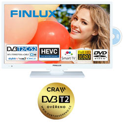 Finlux TV22FWDC5160 - T2 SAT DVD SMART HBBtv-  - 1