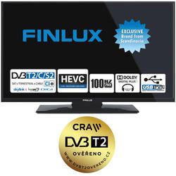 Finlux TV28FHC4660 -T2 SAT-