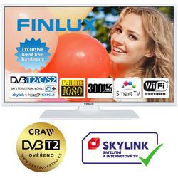 Finlux TV32FWC5760 - ULTRATENKÁ, FHD, SAT, WIFI, SKYLINK LIVE  - 1