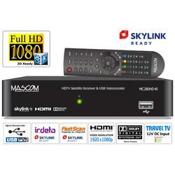 DOTOVANÝ MC280HD-IR, Skylink Ready HD sat.přijímač