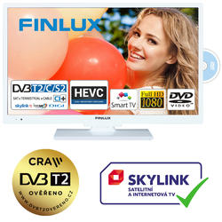 Finlux TV22FWDC5161 - T2 SAT DVD SMART HBBtv-  - 1