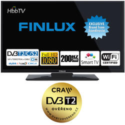 Finlux TV24FFD5660 -T2 SAT SMART WIFI -