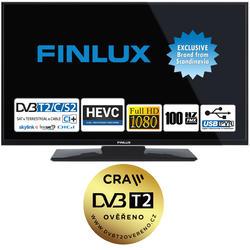 Finlux TV24FFD4660 -FULLHD T2 SAT-  - 1