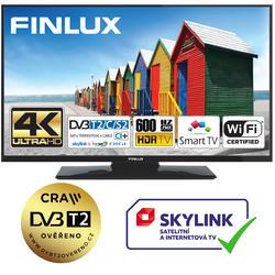 Finlux TV40FUD7060 - UHD SAT/T2 SMART WIFI SKYLINK LIVE-