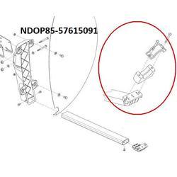 Plastové uchycení LNB OP85