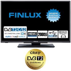 Finlux TV28FHD4760 - ULTRATENKÁ  T2 SAT-  - 1