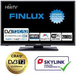 Finlux TV28FHD5760 - ULTRATENKÁ  T2 SAT WIFI SKYLINK LIVE-  - 1