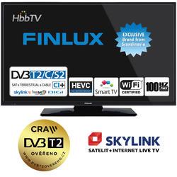 Finlux TV24FHD5760 - ULTRATENKÁ  T2 SAT WIFI SKYLINK LIVE-  - 1