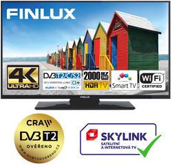 TVF58FUE7060 - UHD SAT/T2 SMART WIFI SKYLINK LIVE-  - 1