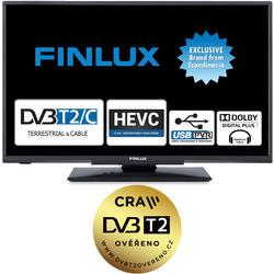 Finlux TV24FHE4220 - ULTRATENKÁ T2-  - 1