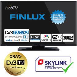 Finlux TV24FHE5760 - ULTRATENKÁ  T2 SAT WIFI SKYLINK LIVE-  - 1