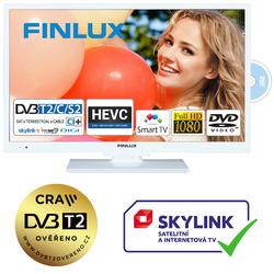 Finlux TV22FWDF5161 - T2 SAT DVD SMART HBBtv-  - 1